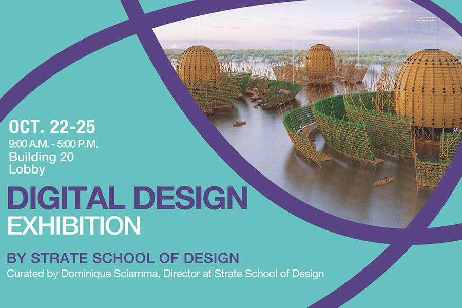 école design Kaust
