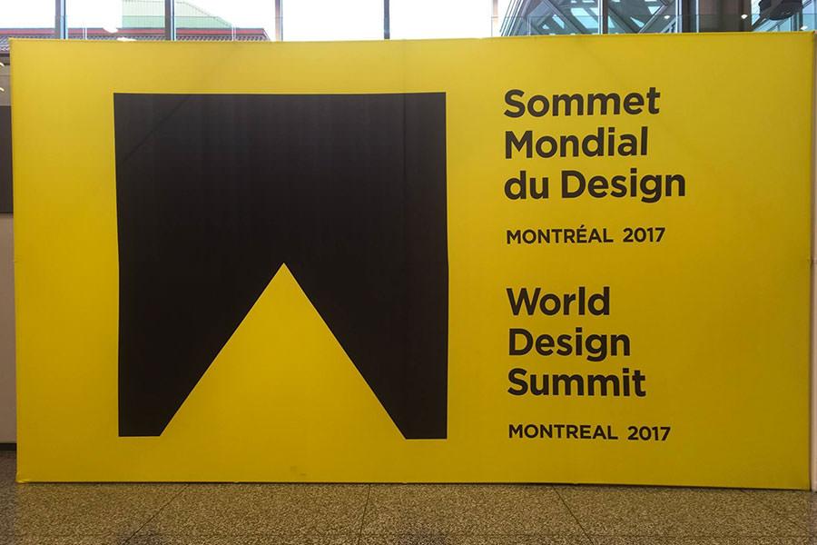 école de design world summit