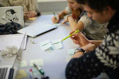 HEC, Strate, 42 Design Thinking