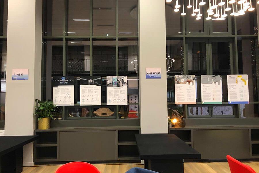 école de design ; Onepoint