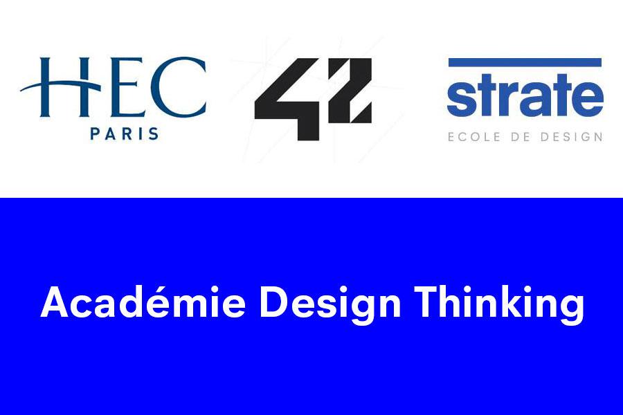 Academie design thinking