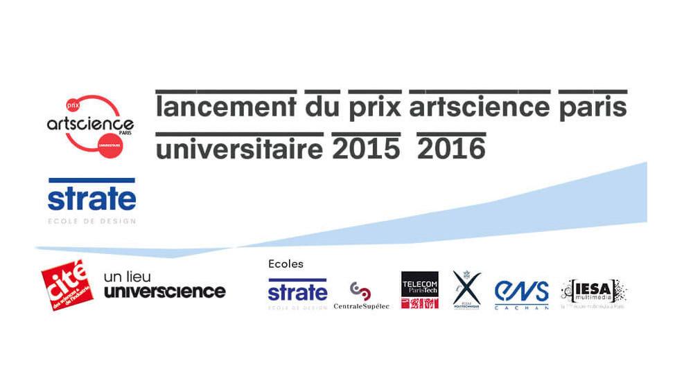 strate ecole de design formation designer paris
