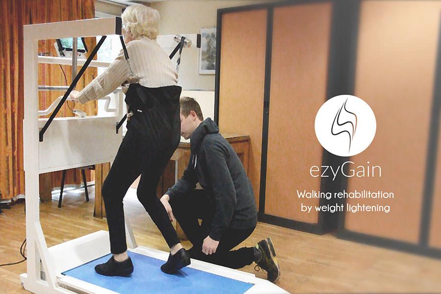 Felix Botella, Design Produit, James Dyson Award