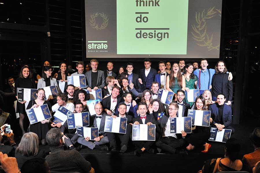 ecole de design 3d