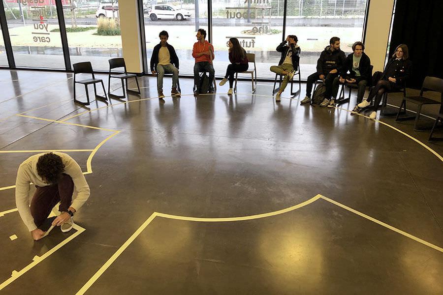 Strate, école de design Lyon