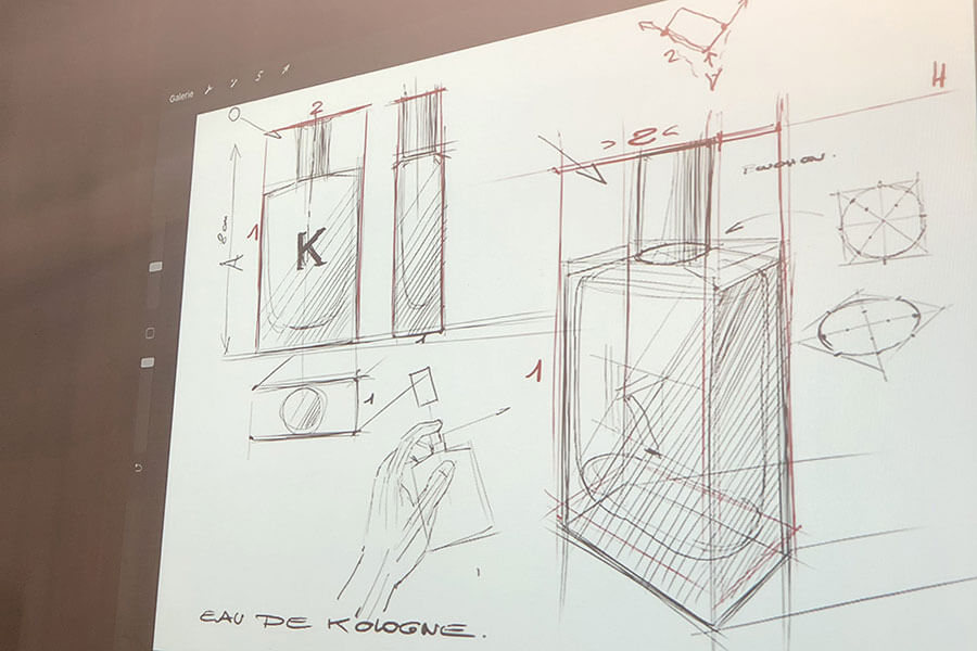 école de design Lyon