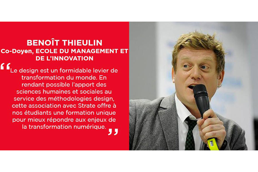 management et innovation, science po