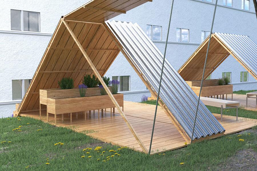 école de design ; Nexity Studéa ; projet design