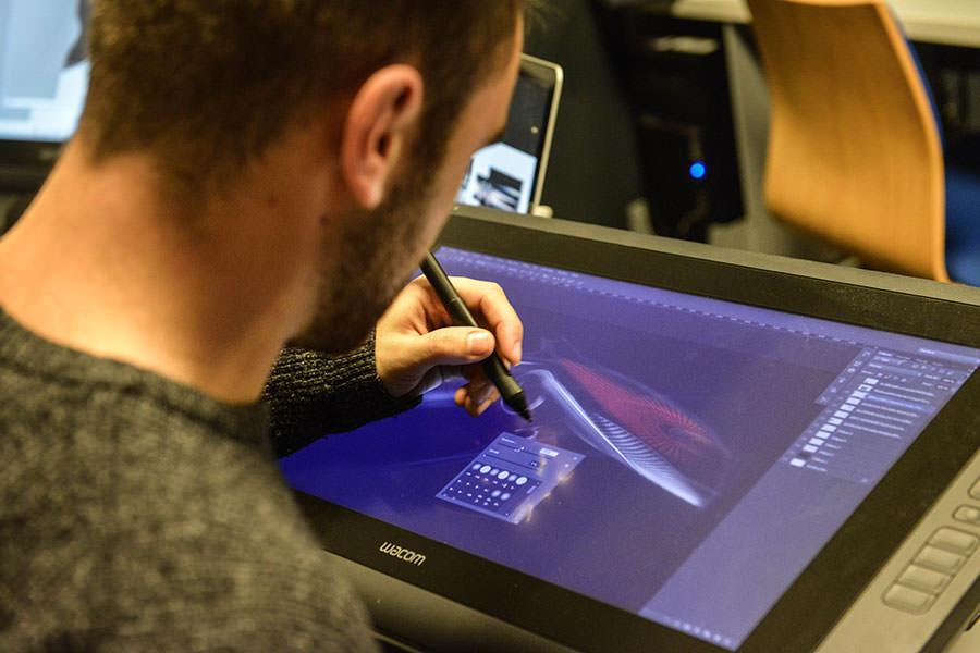 design numérique