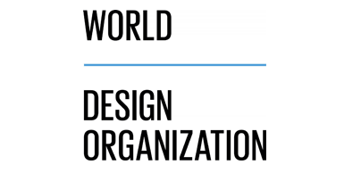 World design organisation logo