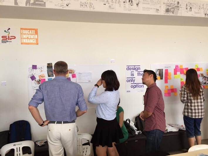 strate workshop design thinking mobilit s singapour. Black Bedroom Furniture Sets. Home Design Ideas