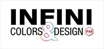 Strate 3D infini colors & Design