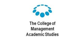 The College of Management Academic Studies (COMAS)