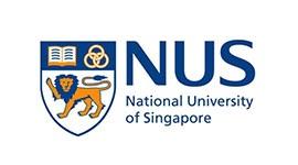 Logo University of Singapore