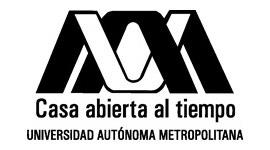 Mexico City: Universidad Autónoma Metropolitana