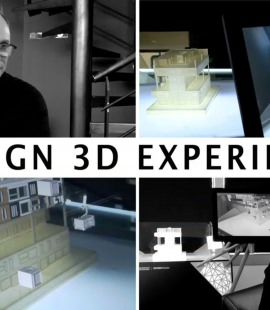Strate - Cursus Design 3D Experience (XP) - 2015