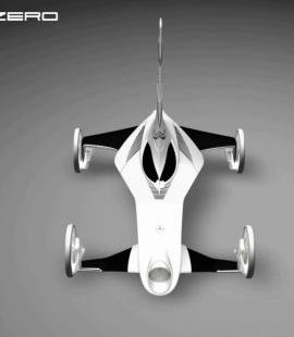 Strate - Dalencé - Animation rendu - Diplôme modelage 2013