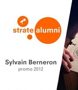 Conférence Sylvain Berneron / Praëm