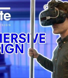 Diplôme Design de Réalité virtuelle - Experience immersive - Alter&Go