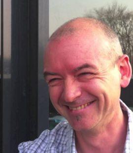 Strate - Stéphane Bocher - Designer - Enseignant 1e et 2e année