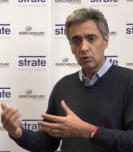 Strate - accord de partenariat Cadre Strate - Derichebourg