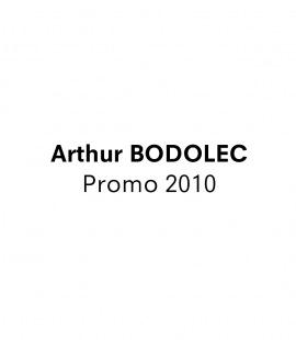 Conférence Arthur Bodolec