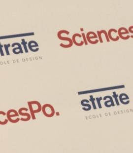 Strate - Signature d'un double diplôme avec Sciences Po. Paris