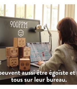 Strate - Nicolas Fallourd - TRIBE - Projetd e diplôme 2015