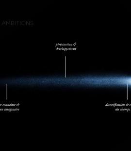 ecole de design d'espace, design global
