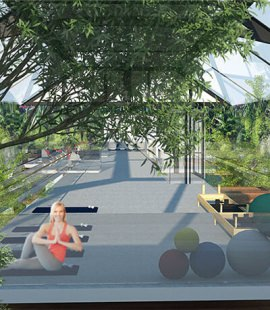 ecole design d'espaces, global