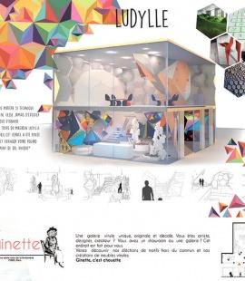 école de design d'espaces