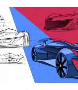 Formation designer transport strate