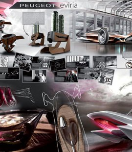 devenir designer automobile