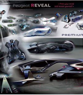 ecole de design automobile