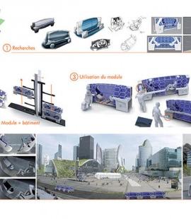 école de design industriel