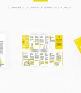 ecole de design identité