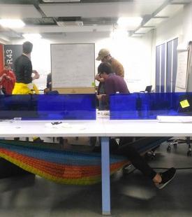 Ecole de design WEC iBP