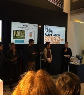 ecole design produit dyson awards