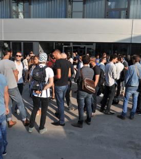 Ecole de design rentrées 2014
