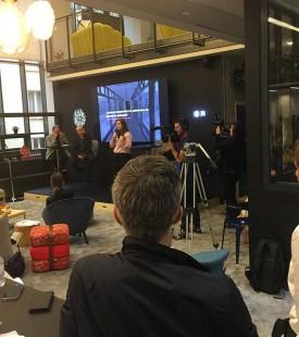 école de design, partenariat cadre