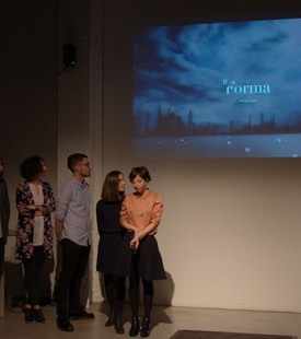 formation design Prix ArtScience Paris Universités 2015
