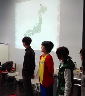Ecole design workshop tsukuba