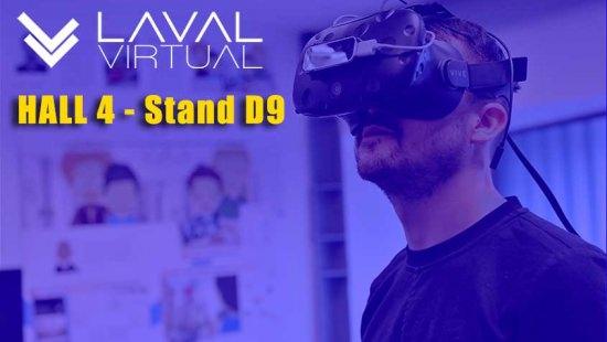 formation realite virtuelle design
