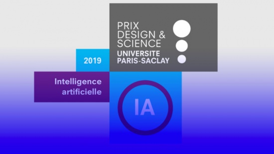 Prix design & Science - Intelligence Artificielle