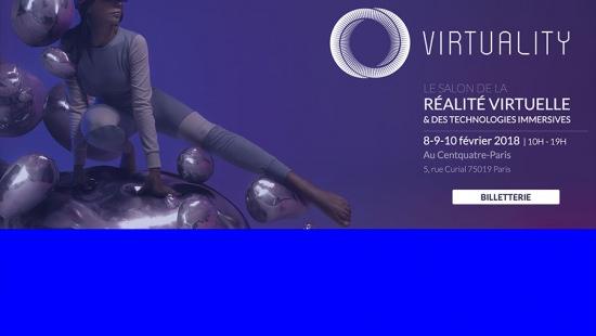 ecole design formation realite virtuelle
