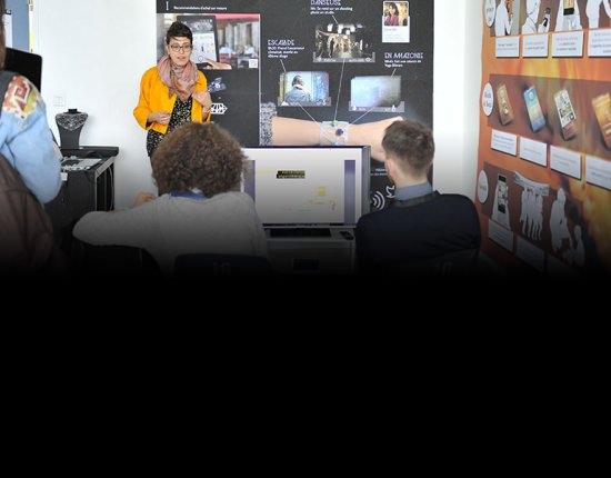ecole de design diplomes