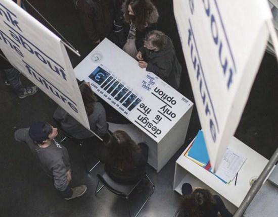 Ecole de design paris journées d'information