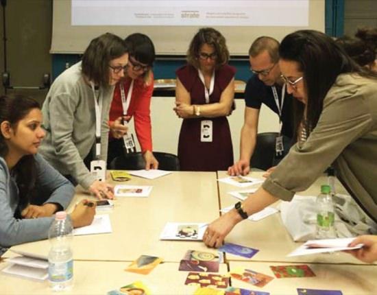 Design thinking, recherche