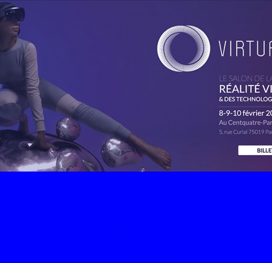 ecole design formation realite virtuelle