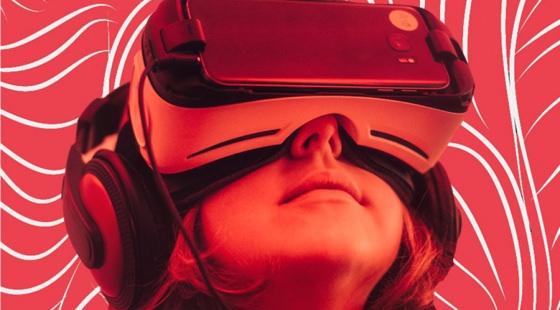 école design, réalité virtuelle